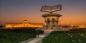 العاصمة العالمية للكتاب .. اللقب الأعلى ثقافياً في العالم يسلم لشارقة الإمارات بعد 50 يوماً