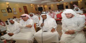 الجمعية التاريخية السعودية بمنتدى باشراحيل الثقافي في 30 عاما
