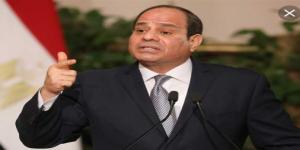 بحضور  الرئيس المصري: انطلاق ملتقى الشباب العربي الأفريقي بمدينة أسوان