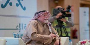 العلاقات في معرض الرياض الدولي للكتاب