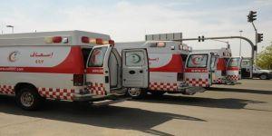 الهلال الأحمر يطرح وظائف فني إسعاف وطب طوارئ.. تعرف على الشروط وموعد التقديم