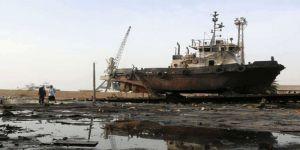 تجدد القصف الحوثي على مطاحن البحر الأحمر في الحديدة
