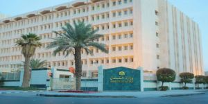 وزارة العدل تدعو المرشحين على وظائف المرتبة الثامنة للمقابلات الشخصية
