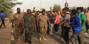 الجيش السوداني يحذر من مغبة خرق حظر التجوال