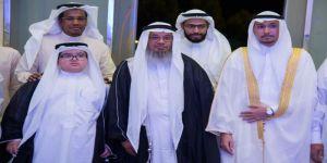 أفراح آل حافظ زواوي بزواج محمد