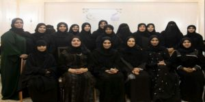 منتدى الفجيرة يستعرض مسؤولية المرأة في رمضان