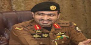 ترقية العقيد الدكتور بدر بن سعود آل سعود لرتبة عميد بوزارة الداخلية