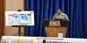 متحدث التحالف: الصواريخ الباليستية يتم تهريبها عبر البحر من إيران إلى ميليشيات الحوثي