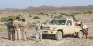 الجيش اليمني: مزاعم الميليشيات التقدم قرب الحدود السعودية لا أساس له ودافعها إخفاء قصورهم وخسائرهم