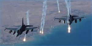 مقاتلات التحالف تكثف غاراتها شمال اليمن وتكبد المليشيا خسائر فادحة