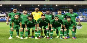 الأخضر السعودي يصعد 3 مراكز في تصنيف فيفا للمنتخبات ويحتل الـ69 عالميا
