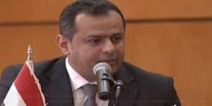 معين عبدالملك: تمزيق اليمن يخدم إيران والأزمة الإنسانية نتيجة وليست سببًا