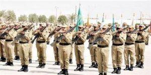 إعلان نتائج القبول النهائي لطالبي الالتحاق بالخدمة العسكرية لدورة الأمن العام على رتبة جندي