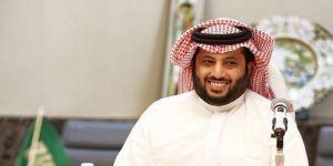 تركي آل الشيخ يعلن إستقالته من الإتحاد العربي لكرة القدم