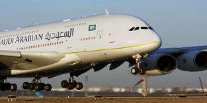الخطوط السعودية تعلن عن وظيفة شاغرة في جدة
