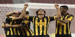 الاتحاد يتأهل لربع نهائي دوري أبطال آسيا بعد فوز مثير على أصفهان الإيراني