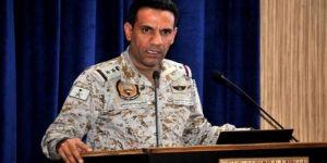 التحالف : انسحاب وحدات الانتقالي وقوات الحزام الأمني إلى مواقعها السابقة بعدن