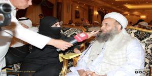 وزير الشؤون الدينية الباكستاني يشيد بالجهود التي بذلت للحجاج خلال موسم الحج