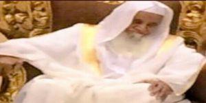 وفاة رئيس لجنة إختيار الأئمة والمؤذنين الداعية عبدالله المنيف