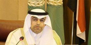 رئيس البرلمان العربي: الملك سلمان تصدى بكل حزم لتصريحات نتنياهو العدوانية
