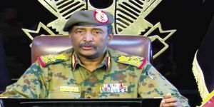 رئيس المجلس السيادي السوداني: لن نفي مملكة الشرف والمروءة حقها