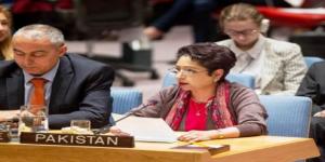 باكستان تدعو إلى مكافحة ظاهرة الإساءة إلى الأديان