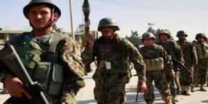 قوات أفغانية تستعيد السيطرة على منطقة كانت خاضعة لطالبان شمالي البلاد