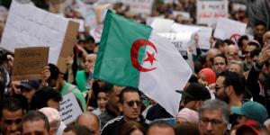 تظاهرة جزائرية ضد مشروع قانون جديد للمحروقات