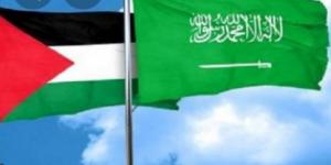 الرئيس الفلسطيني يرحب بزيارة المنتخب السعودي للأراضي الفلسطينية