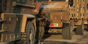 فرنسا تؤكد تكثيف جهودها الدبلوماسية لوقف الهجوم العسكري لتركيا داخل شمال شرقي سوريا