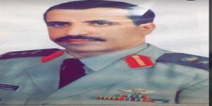 العقيد متقاعد عبدالله الزهراني في ذمة الله