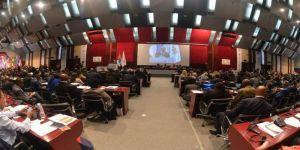 الاتحاد البرلماني الدولي يختتم أعماله في صربيا بمشاركة وفد مجلس الشورى