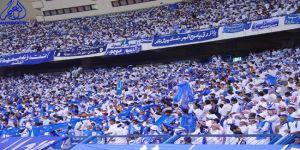 #عاجل الأمواج الزرقاء تضيئ دوري كأس محمد بن سلمان للمحترفين