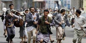 514 انتهاكاً ارتكبتها مليشيا الحوثي الإرهابية خلال عشرة أيام في عدد من المحافظات اليمنية