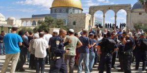 فلسطين تحمل حكومة الإحتلال مسؤولية اقتحامات المستوطنين المستمرة للأقصى