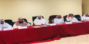 نادي مكة الثقافي الأدبي ينظم ورشة عمل كيف نكون قدوة بلغة القرآن الكريم