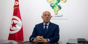 قيس سعيّد يؤدي اليمين الدستورية رئيساً لتونس للسنوات الخمس المقبلة