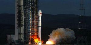 لأعمال بحثية .. السودان يطلق أول قمر صناعي من الصين
