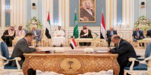 جمهورية القمر المتحدة ترحب بالاتفاق الموقع بين الحكومة الشرعية اليمنية والمجلس الانتقالي الجنوبي