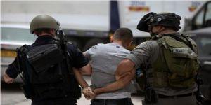 جيش الاحتلال يعتقل ثلاثة فلسطينيين من محافظتي جنين والخليل