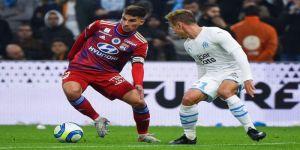 الدوري الفرنسي: مارسيليا يفوز على ليون 2-1