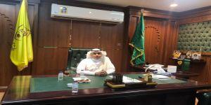 رئيس نادي أحد بالمدينة المنورة في لقاء مع صحيفة بث الإلكترونية