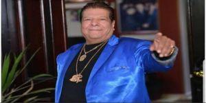 وفاة الفنان الشعبي شعبان عبدالرحيم
