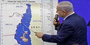 إسرائيل تلوح بضم غور الأردن