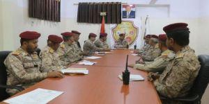 قائد العمليات المشتركة اليمنية يشيد بمواقف تحالف دعم الشرعية في اليمن لاستكمال التحرير
