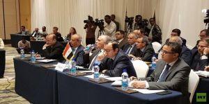 السودان تشارك في اجتماع سد النهضة لوزراء خارجية ومياه السودان ومصر وأثيوبيا غدًا بواشنطن