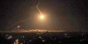إصابة 6 جنود عراقيين إثر سقوط أربعة صواريخ كاتيوشا على أحد المعسكرات قرب مطار بغداد الدولي