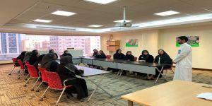 توظيف 200 موظفة بالشركة السعودية للخدمات الأرضية في صالات مطار الملك عبدالعزيز الدولي بجدة