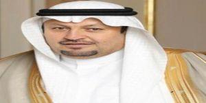 محمد يضيء حياة مدير عام ادارة المراسم بالمؤسسة العامة للتدريب التقني والمهني
