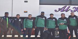 أخضر اليد يغادر إلى الكويت للمشاركة في البطولة الآسيوية الـ 19 لكرة اليد